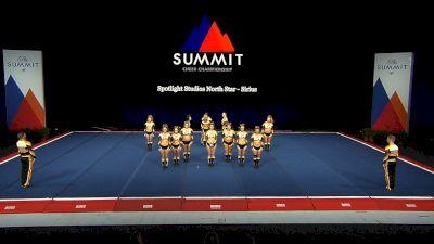 Spotlight Studios North Star - Sirius [2021 L4 International Open Coed Wild Card] 2021 The Summit