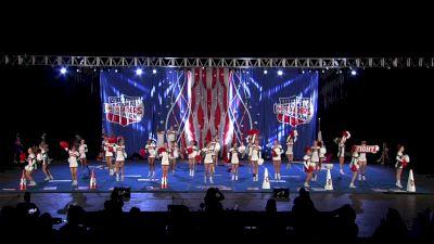 Marcus High School [2021 Game Day Coed Varsity Finals] 2021 NCA High School Nationals