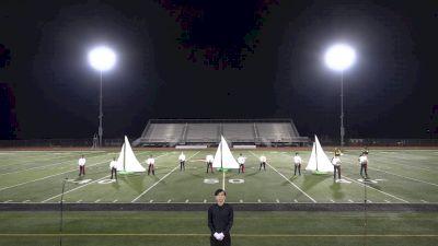 Compass Points West by South Brunswick HS Brass Ensemble Gold - South Brunswick High School