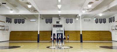 St. Paul High School [Varsity - Song/Pom - Novice Prelims] USA Spirit & Dance Virtual National Championships