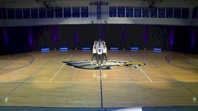 Eisenhower High School [Virtual Large Varsity - Hip Hop Finals] 2021 UDA National Dance Team Championship