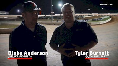 After The Checkers | The Night Before The 50