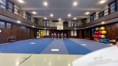 Johnsonburg High School [Small Junior High] 2020 UCA Pocono Virtual Regional