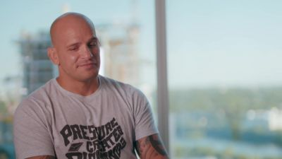 Xande Ribeiro: 'Brazilian Jiu-Jitsu Is The Mother Art'