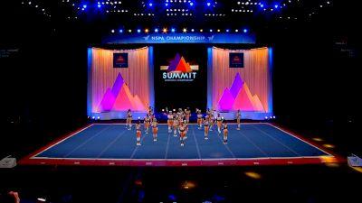 Davis Allstar Gym Inc - Enchanted [2021 L1 Junior - Medium Finals] 2021 The D2 Summit