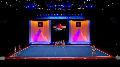Carolina Spirit Athletics - Crown 5harks [2021 L5 Junior - Small Finals] 2021 The D2 Summit