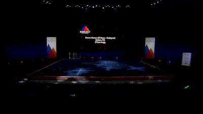 Power House All Stars - Godspeed [2021 L1 Junior - Medium Semis] 2021 The Summit