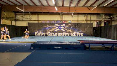 East Celebrity Elite - Prestige [L2 Junior - Small] 2021 Athletic Championships: Virtual DI & DII