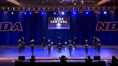 Lake Central High School [2021 Medium Varsity Hip Hop Prelims] 2021 NDA High School National Championship