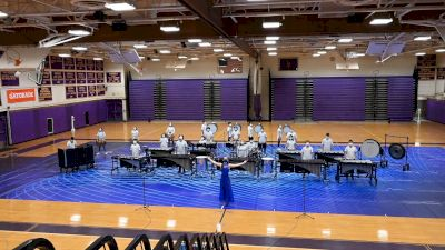 Westhill Percussion - New World