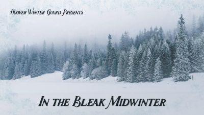 Hoover Winter Guard - In the Bleak Midwinter
