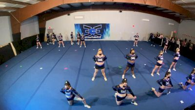 East Celebrity Elite Manchester - Rage [L6 Senior Coed Open - Large] 2021 Beast of The East Virtual Championship
