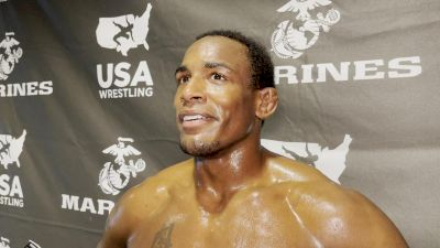 J'den Cox: 'I'm Still The Best In The World And No One Can Change That'