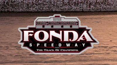 Full Replay | Weekly Racing at Fonda Speedway 6/19/21