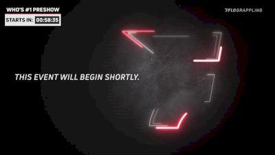 Replay: FloGrappling WNO: The Return of Gordon Ryan - 2021 WNO: The Return of Gordon Ryan | Oct 20 @ 7 PM