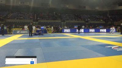Ronaldo Junior vs M Mejia 2018 Pan Jiu-Jitsu Championships