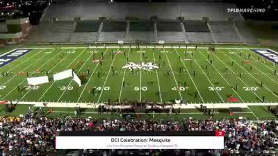 Replay: DCI Celebration - Mesquite   Aug 6 @ 8 PM
