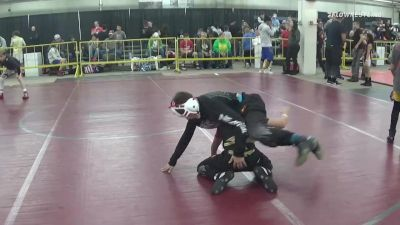 Full Replay - Who's Bad National Classic Championship - Mat 16