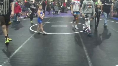Full Replay - Who's Bad National Classic Championship - Mat 7