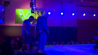 Alexander Huddleston vs Carlos Farias Fight to Win Pro 75
