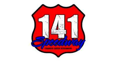 Full Replay | King of the Creek at 141 Speedway 7/23/20