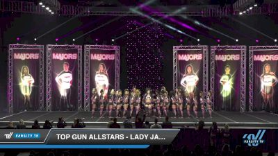 Top Gun All Stars - Miami - Lady Jags [2019 Medium All Girl Day 1] 2019 The MAJORS