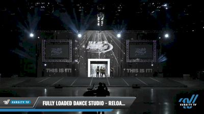 Fully Loaded Dance Studio - Reloaded [2021 Youth - Hip Hop Day 2] 2021 The U.S. Finals: Louisville