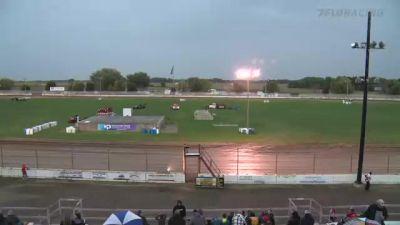 Full Replay | IRA Sprints at Dodge Co. 9/24/21 (Rainout)