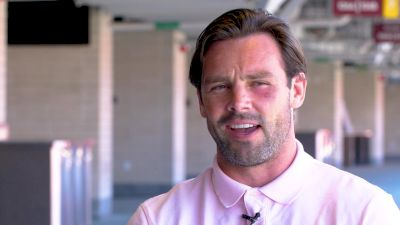 Ben Foden: Thoughts On MLR, Transitioning To Being In The States