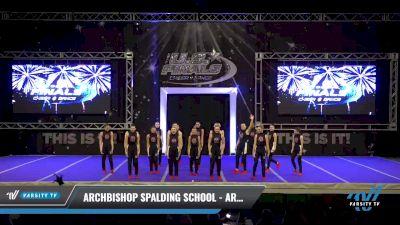 Archbishop Spalding School - Archbishop Spalding Cavaliers Dance Team [2021 Varsity - Hip Hop Day 2] 2021 The U.S. Finals: Ocean City