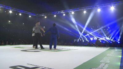 K. Tabancura vs S. Daniels Fight 2 Win 101