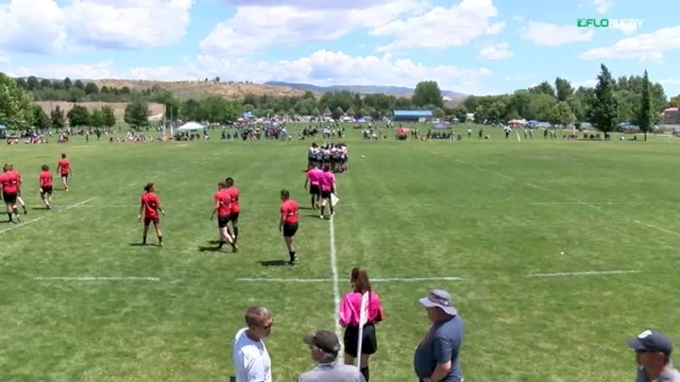 Utah Cannibals vs Oregon Redhawks BJV GNC