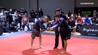 Mario Esquivies vs Antonio Lopez 2019 ADCC North American Trials