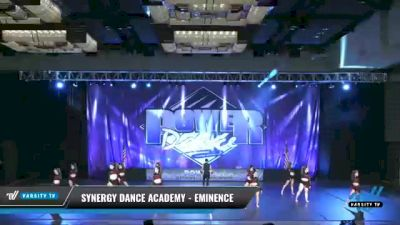 Synergy Dance Academy - Eminence [2021 Senior - Jazz - Small Day 2] 2021 ACP Power Dance Nationals & TX State Championship