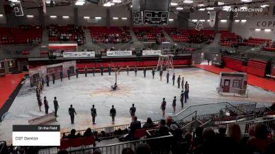 CGT Denton at 2020 WGI Guard Dallas Regional