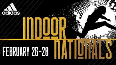 2021 adidas Indoor Nationals - Day Two High Jump (Part 2)
