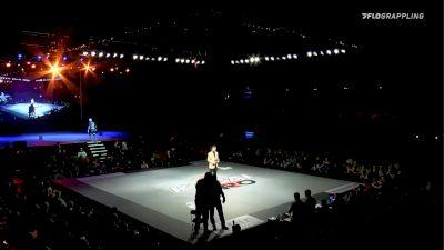 Bruno Bastos vs Vinny Magalhaes 2020 KASAI Pro 7
