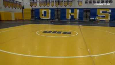 Full Replay - 2019 Super 32 Early Entry Tournament - Osceola HS, FL - Mat 2 - Sep 14, 2019 at 7:20 AM CDT