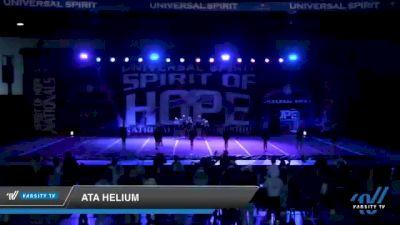 ATA Helium [2021 Mini 1 Day 2] 2021 Universal Spirit: Spirit of Hope National Championship