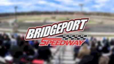 Replay: Weekly Racing at Bridgeport | Jul 10 @ 6 PM