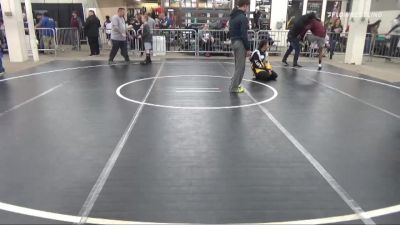Full Replay - Who's Bad National Classic Championship - Mat 14