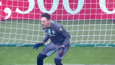 Full Replay - Milan vs SPAL