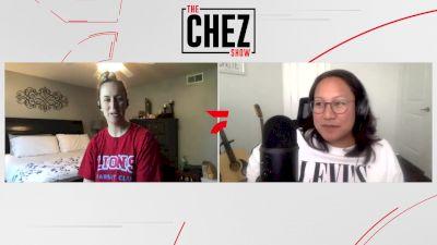 Netflix In Quantine   Episode 6 The Chez Show with Sam Fischer