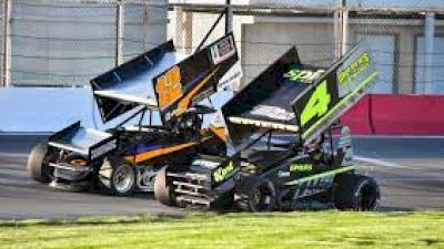 Full Replay | Diamond Cup Friday at Meridian Speedway 6/4/21