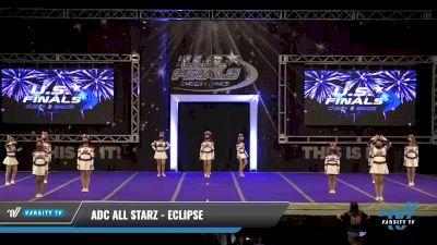 ADC All Starz - Eclipse [2021 L2 Junior - D2 - Small - A Day 2] 2021 The U.S. Finals: Ocean City