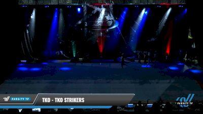 TKO - TKO Strikers [2021 L1 Youth - D2 - Small - A Round] 2021 The U.S. Finals: Pensacola