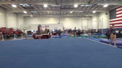 Kamila Pawlak - Floor, Metroplex Gymnastics - 2021 Region 3 Women's Championships