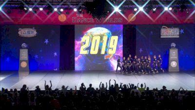 Dance Mania - Small Senior Jazz [2019 Small Senior Jazz Finals] 2019 The Dance Worlds