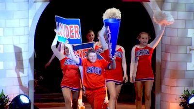 Bartow High School [2020 Junior Varsity Coed Finals] 2020 UCA National High School Cheerleading Championship