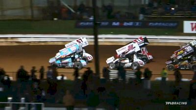 Highlights | All Star Sprints at Williams Grove Speedway